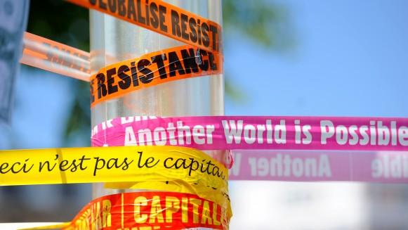 Afbeelding mondiale vraagstukken rechtenvrij