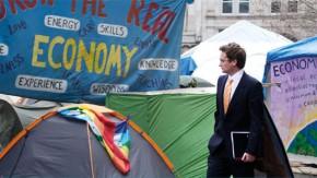 2011-Occupy van lokaal protest tot mondiale beweging