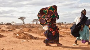 2011-Voedselcrisis in de Hoorn van Afrika