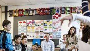 2012-Mensenrechten en wereldburgerschap in het onderwijs
