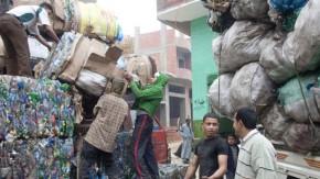 2012-Nederlanders en afval