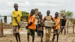 2014-Draagvlak voor ontwikkelingshulp stijgt weer