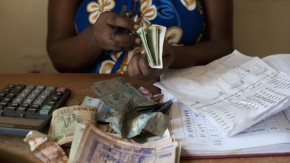 Microfinance Loan Repayments - Uganda.